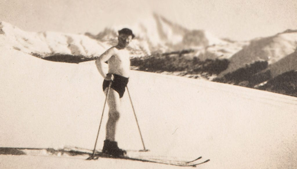 history-of-skiing