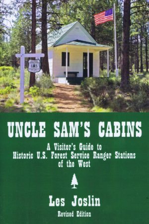 UNCLE SAM'S CABINS