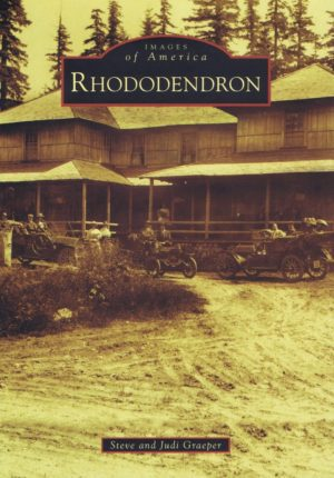 Rhododendron-Images of America