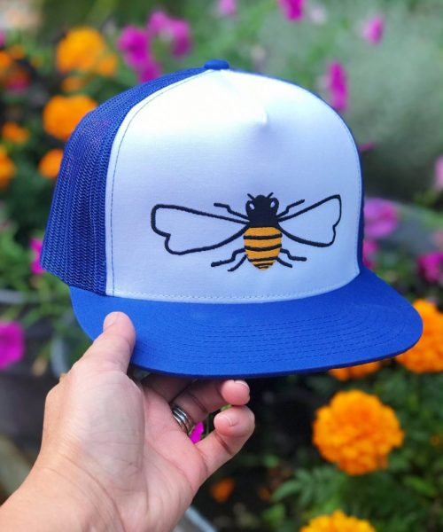 bee-hat-home