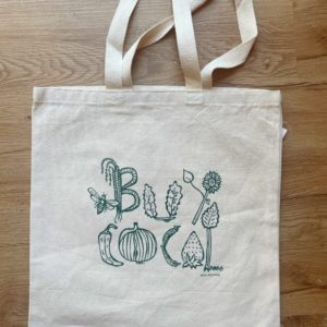 Buy Local Tote Bag