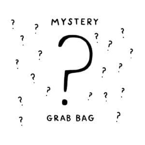 Mystery Grab Bag! 8+ products included