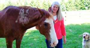 Pigeon Fever: One Horse Owner's Story