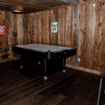 Game Room for Kids or Kids at Heart