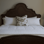 Comfy King Size Bed