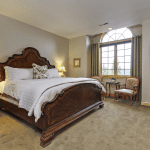Hemlock Suite King Bed
