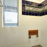 Noble Fir Suite Shower